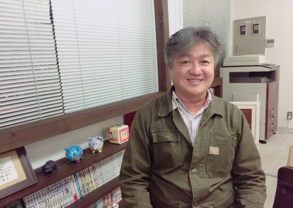 伊丹 本屋 ブックランドフレンズ 河田店長