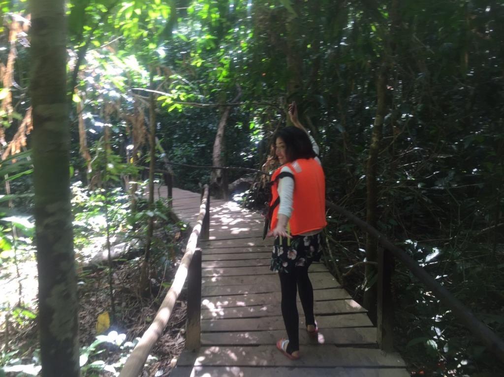 フィリピン パラワン島 世界遺産 プエルト・プリンセサ地底川国立公園