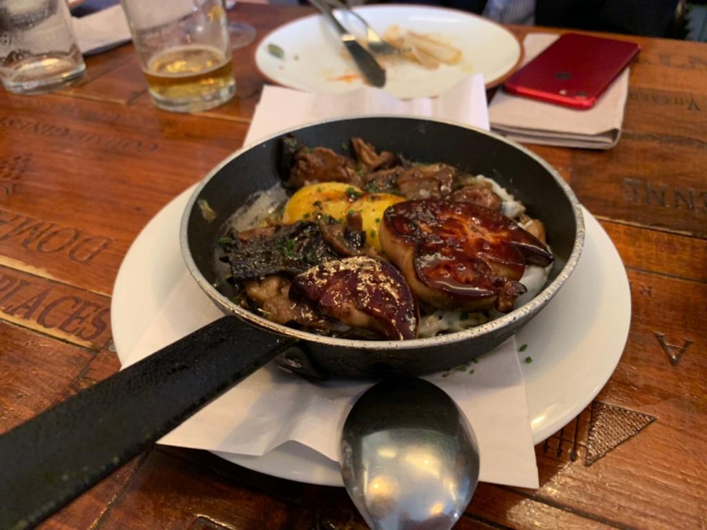 スペイン バルセロナ 肉料理 ELS PORQUETS