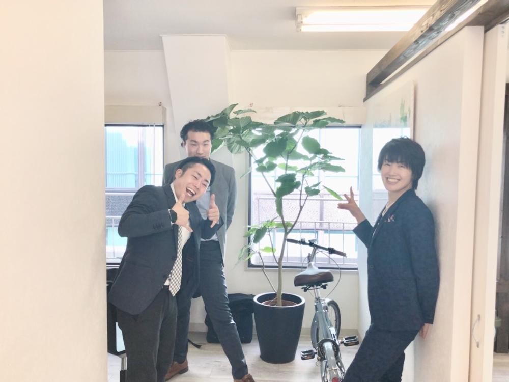 トナックブーケ TONAKBUQUE 社長 オフィス