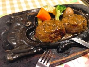 静岡 ハンバーグ レストラン さわやか