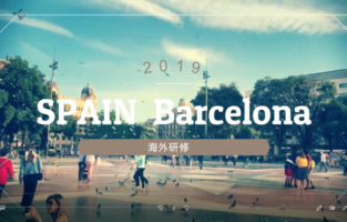 動画 スペイン バルセロナ